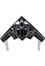 """Premier Kites 56"""" Delta Kite, Stealth Bomber"""