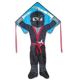 Premier Kites Large Easy Flyer Kite, Ninja