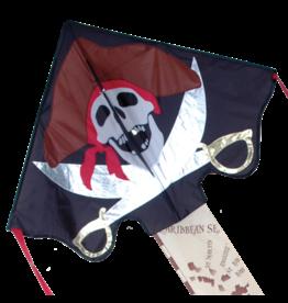 Premier Kites Large Easy Flyer Kite, Pirate
