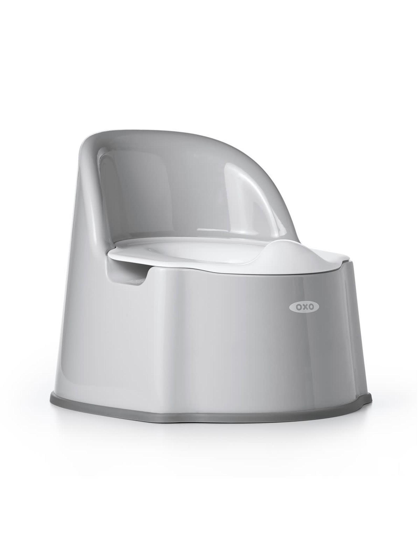 Oxo Potty Chair, Grey