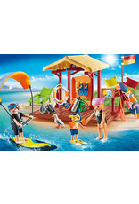 Playmobil Water Sports Lesson