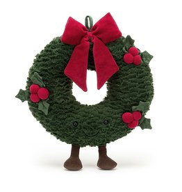 Jelly Cat Amuseables Wreath