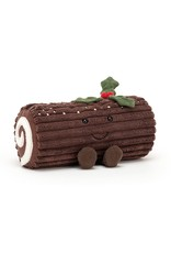 Jelly Cat Amuseable Yule Log