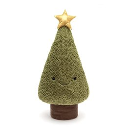 Jelly Cat Amuseable Christmas Tree Small