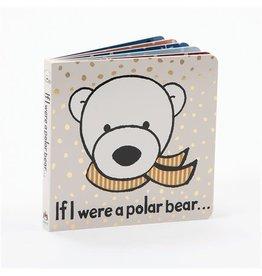 Jelly Cat If I Were A Polar Bear