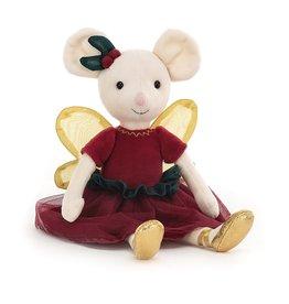 Jelly Cat Sugarplum Fairy Mouse