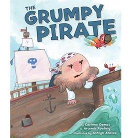 Scholastic Canada The Grumpy Pirate (HC)