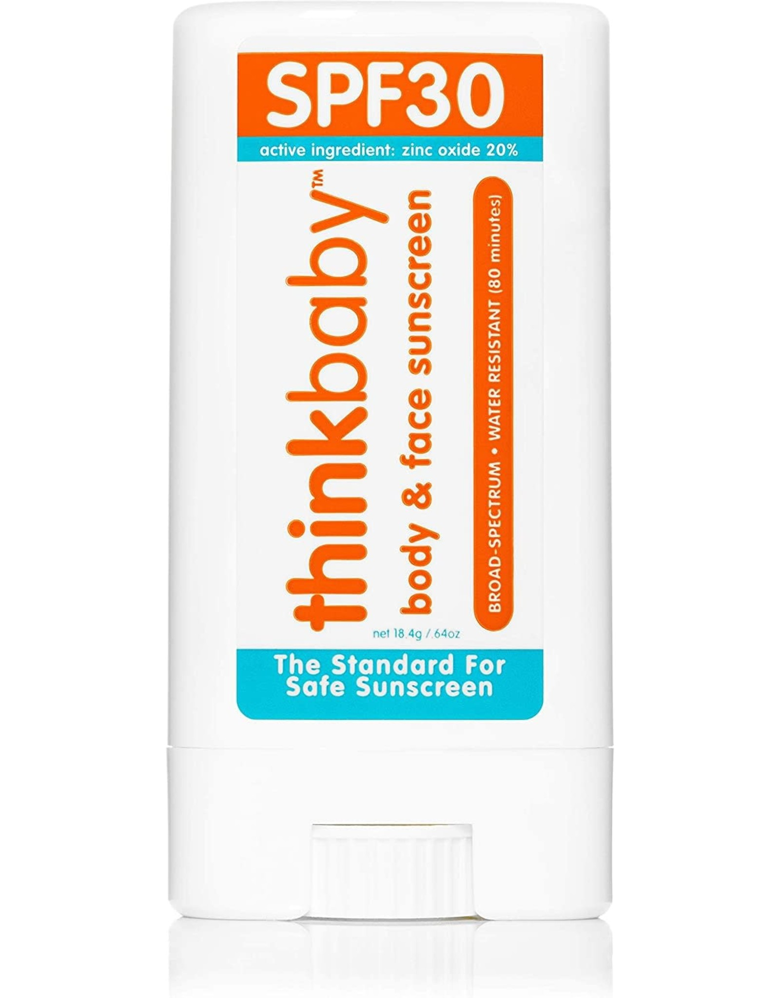 Thinkbaby Thinkbaby Sunscreen Stick SPF 30+