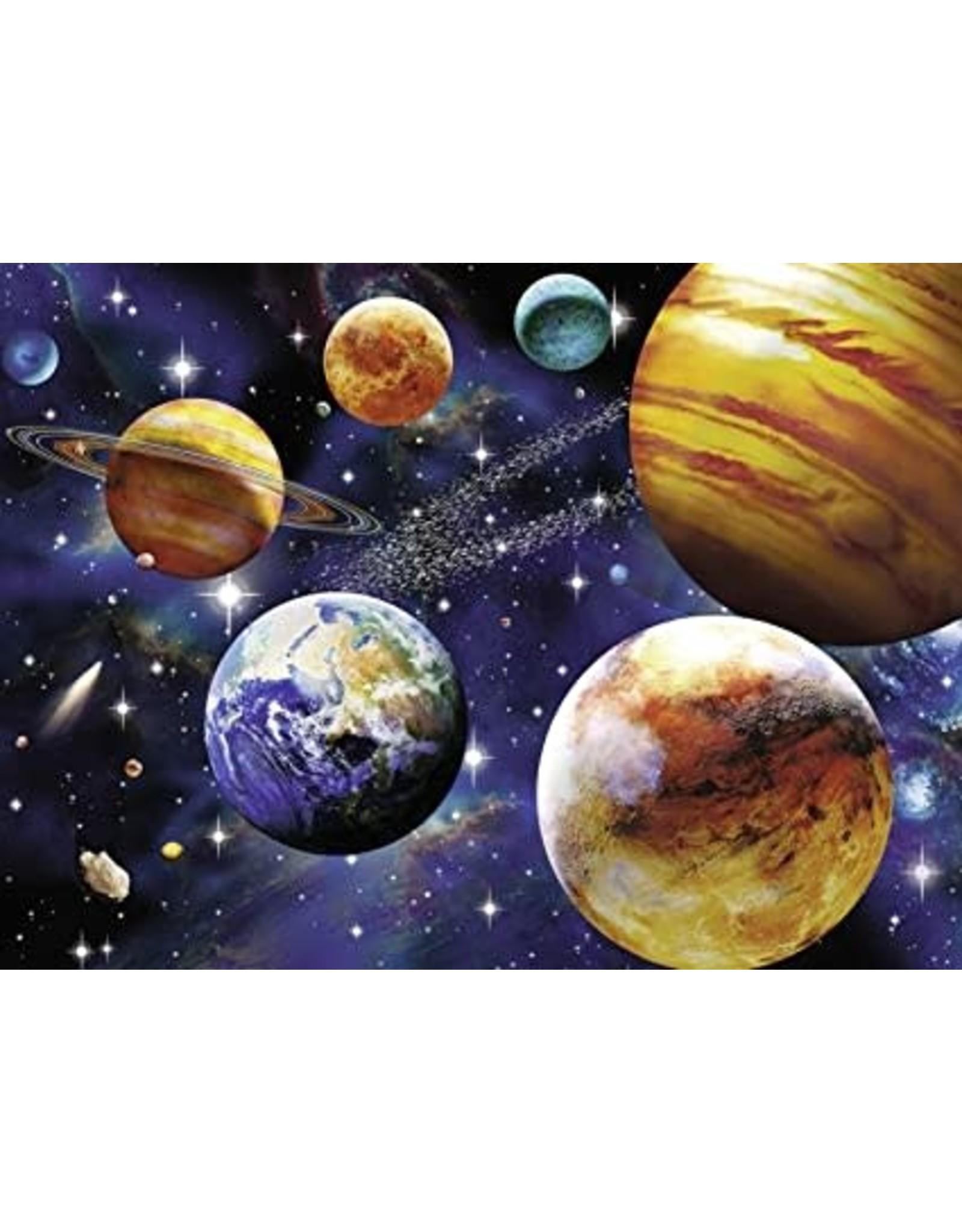 Ravensburger 100 pcs. Space Puzzle