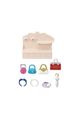 Calico Critters Calico Critters Fashion Showcase Set