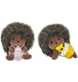 Calico Critters Calico Critters Pickleweeds Hedgehog Twins