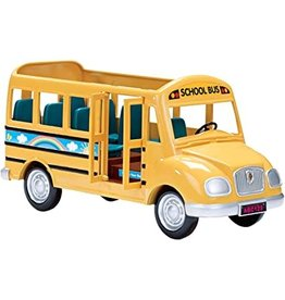 Calico Critters Calico Critters School Bus