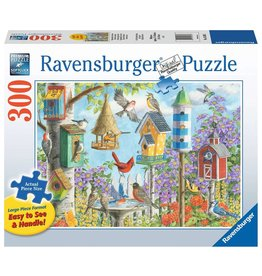 Ravensburger 300 pcs. Home Tweet Home Puzzle