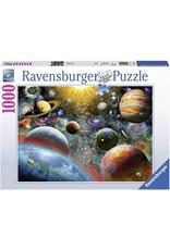 Ravensburger 1000 pcs. Planetary Vision Puzzle