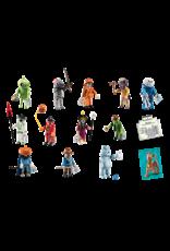Playmobil Playmobil Figures, Scooby Doo Series 1