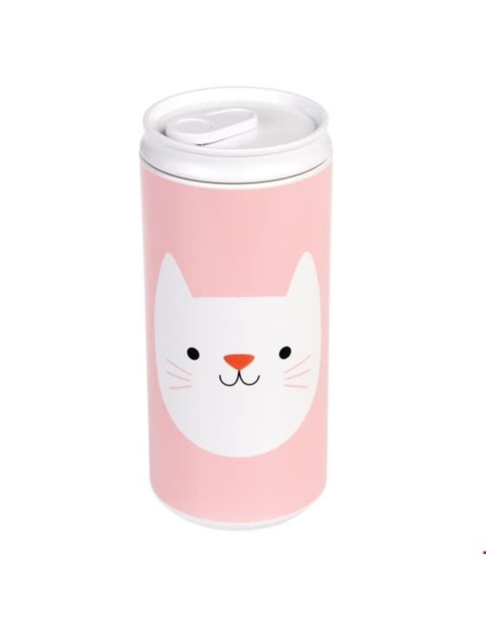 REX London Eco Can, Cookie the Cat