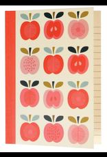 REX London Notebook, Vintage Apple