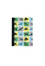 REX London Notebook, Dinosaurs
