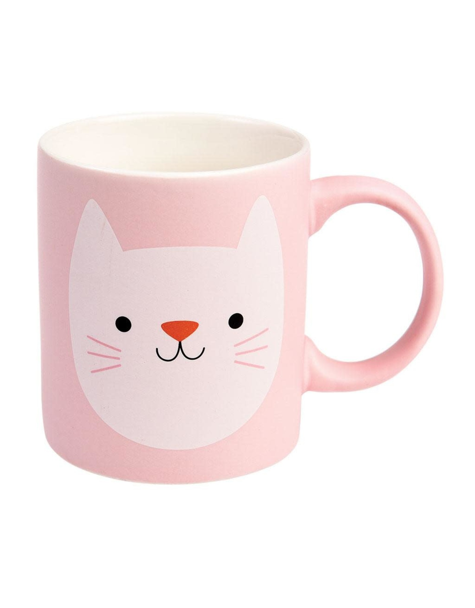 REX London Mug, Cookie the Cat