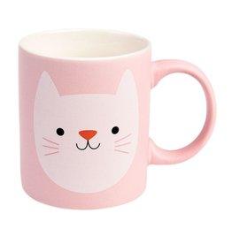 REX London Mug, Cookie the Cat