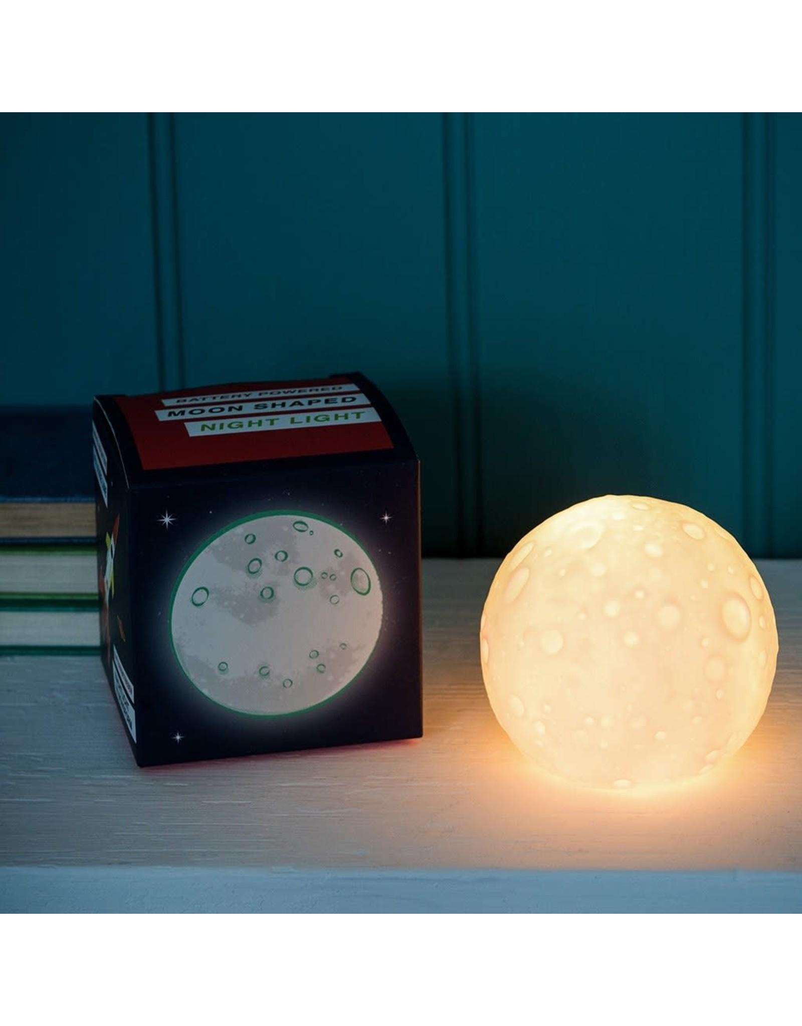 REX London Night Light, Moon Planet