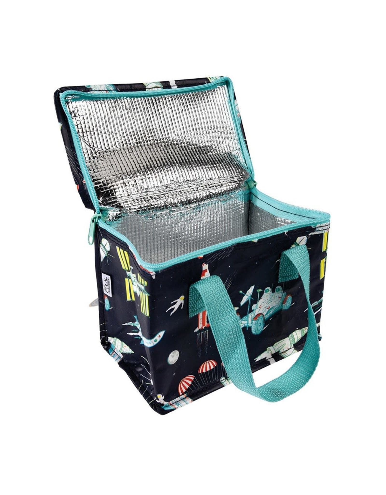 REX London Lunch Bag, Space Age