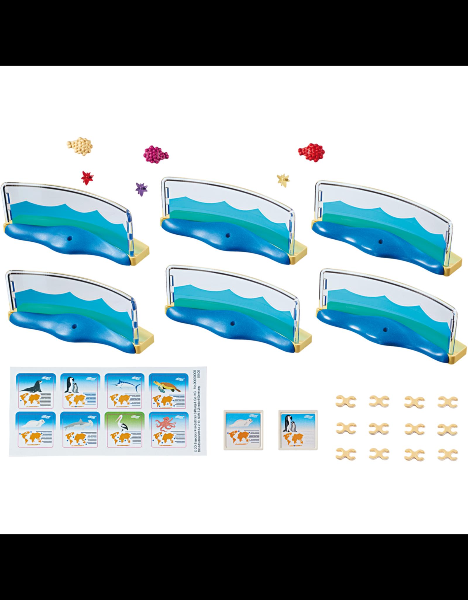 Playmobil Aquarium Enclosure