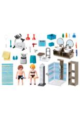 Playmobil Bathroom