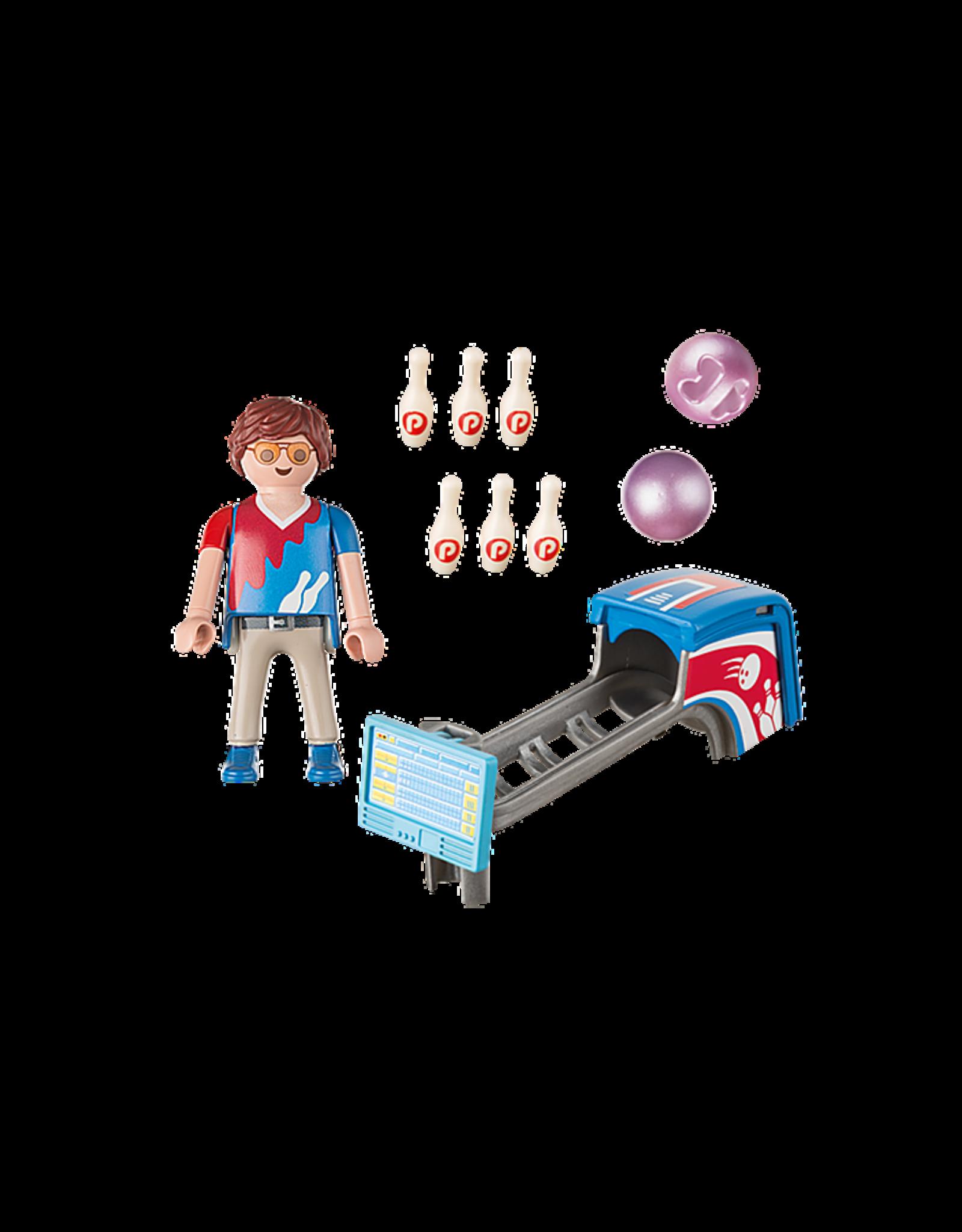 Playmobil Bowler