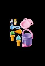 Playmobil Ice Cream Shop Sand Bucket