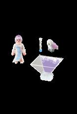Playmobil Ice Flower Princess