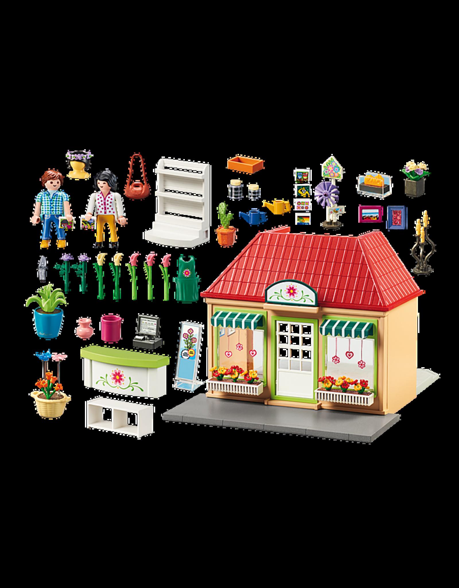 Playmobil My Flower Shop