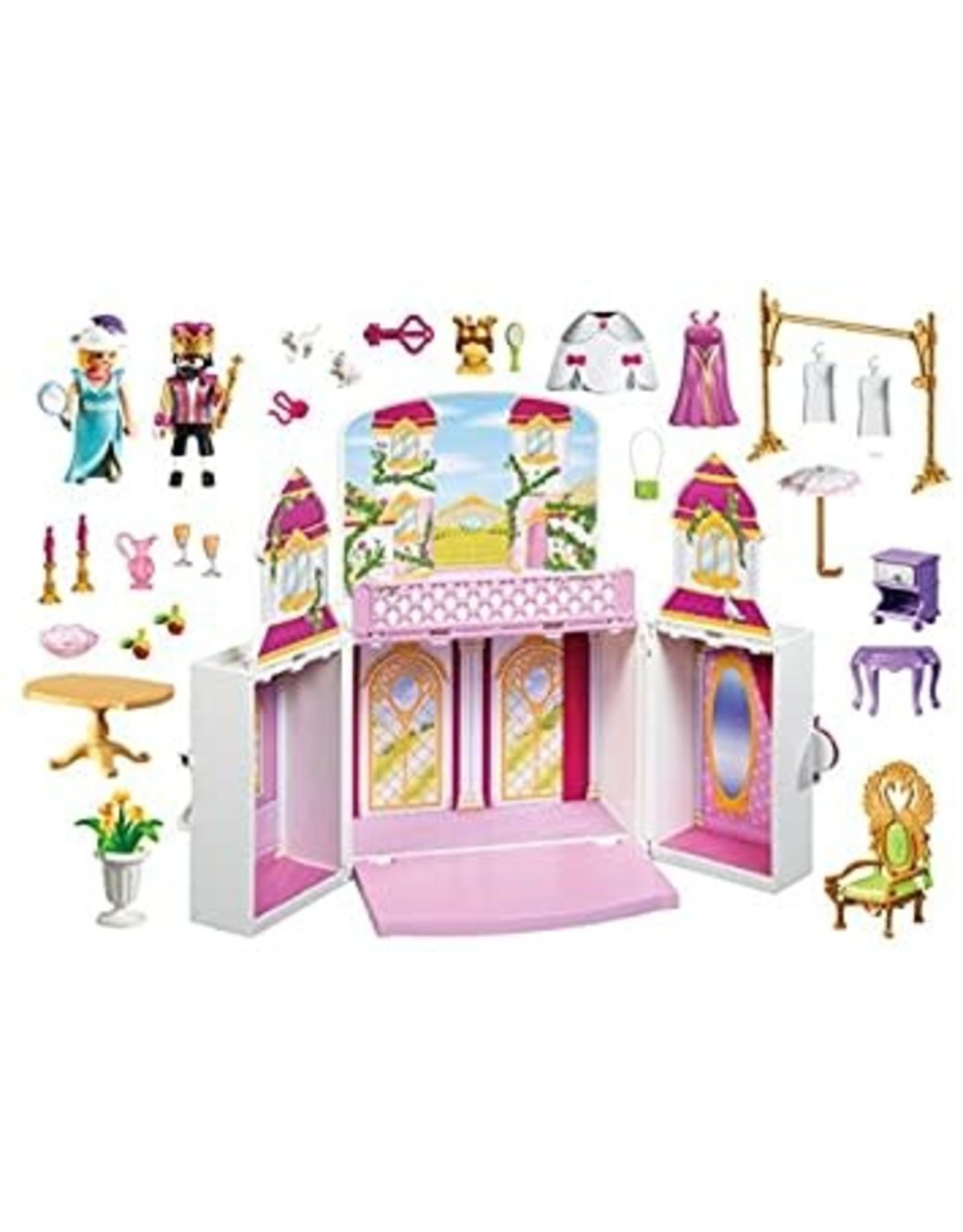 Playmobil My Secret Royal Palace Play Box