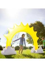 HearthSong Inflatable Sunshine Sprinkler