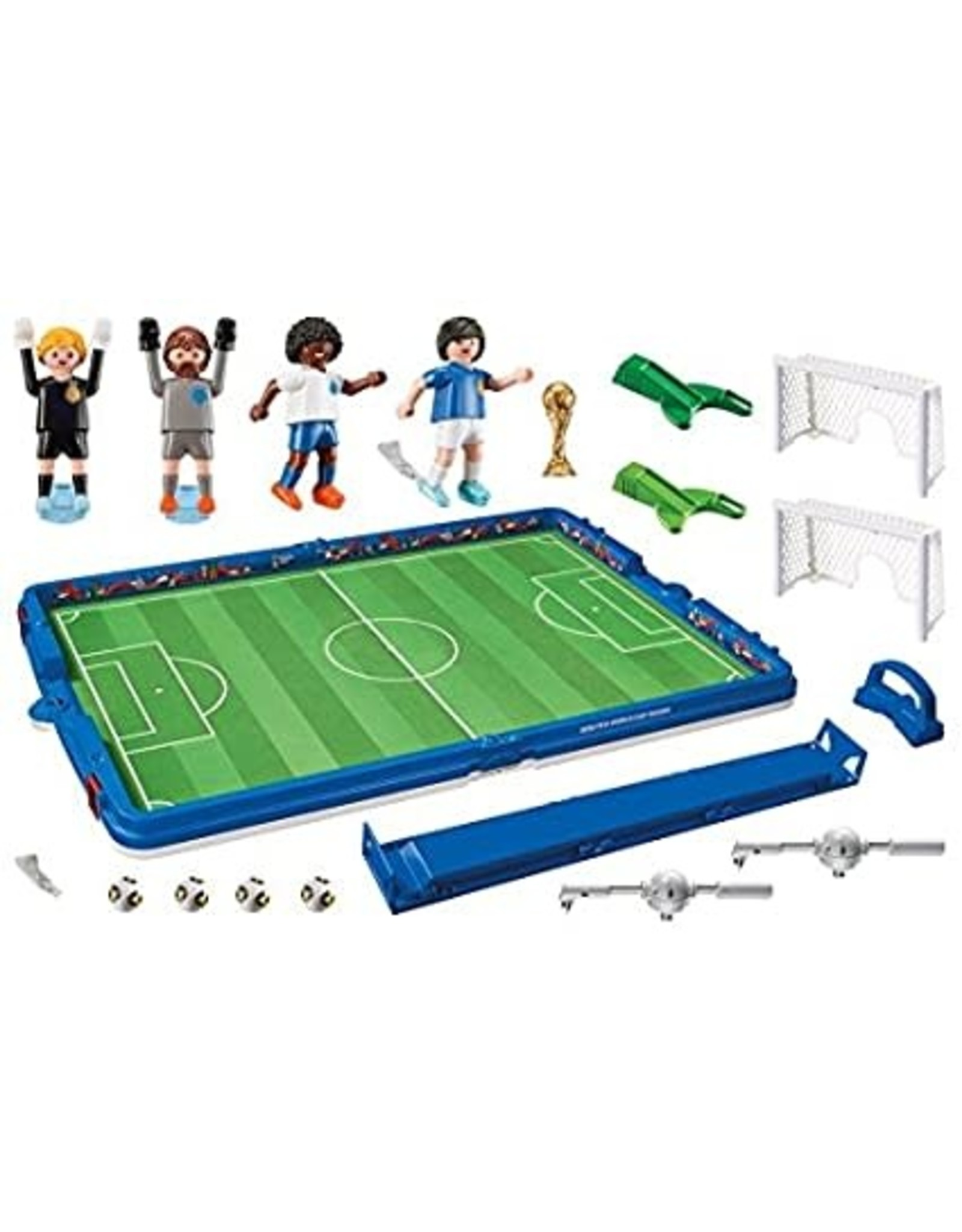 Playmobil Take Along FIFA World Cup Russia Arena