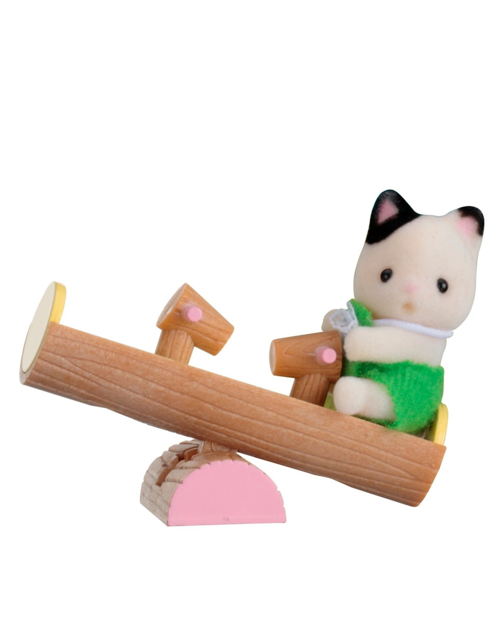 Calico Critters Calico Critters Mini Carry Cases