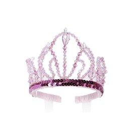 Great Pretenders Pink Beauty Tiara
