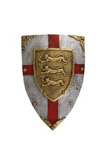 Great Pretenders Lion Shield