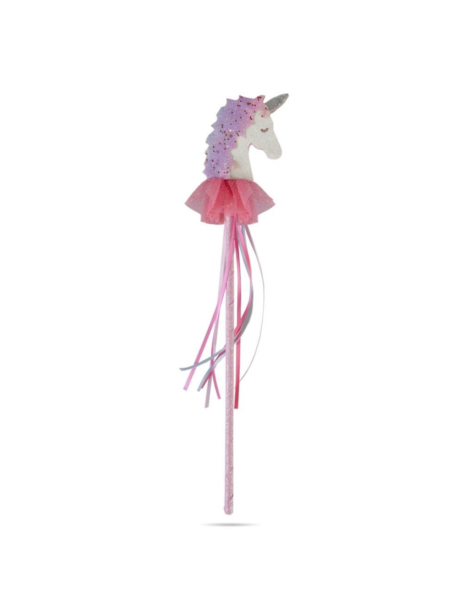 Great Pretenders Fanciful Unicorn Wand