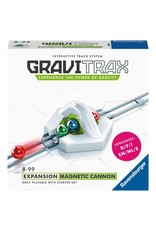 Ravensburger Gravitrax Expansion: Magnetic Cannon