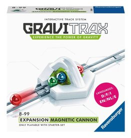 Ravensburger Gravitrax Accessory: Magnetic Cannon