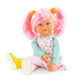 Corolle Rainbow Doll, Praline