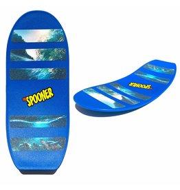 "Spooner Inc. Spooner Board Pro, Blue 27"""