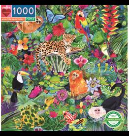 Eeboo 1000 pcs. Amazon Rainforest Puzzle