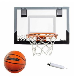 Franklin Sports Pro Hoops Basketball