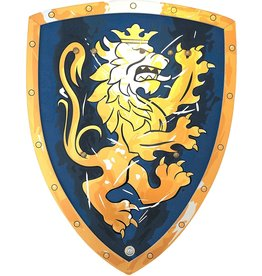 Liontouch Liontouch Noble Knight Shield, Blue