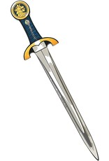 Liontouch Noble Knight Sword, Blue