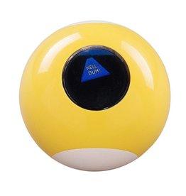 Wild & Wolf Ridley's Sarcastic 9 Ball