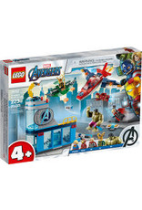 LEGO LEGO Avengers, Wrath of Loki