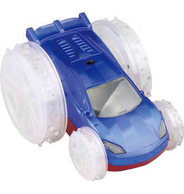 Mindscope Products Turbo Twister Flip Racer, Blue